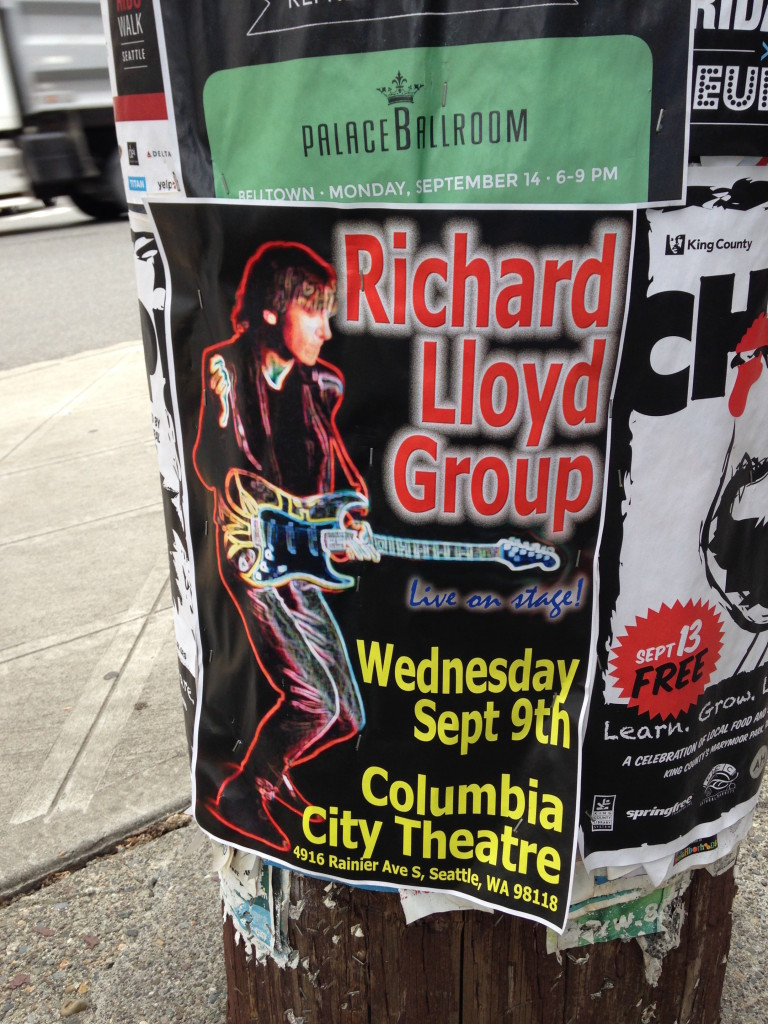richardllloyd show