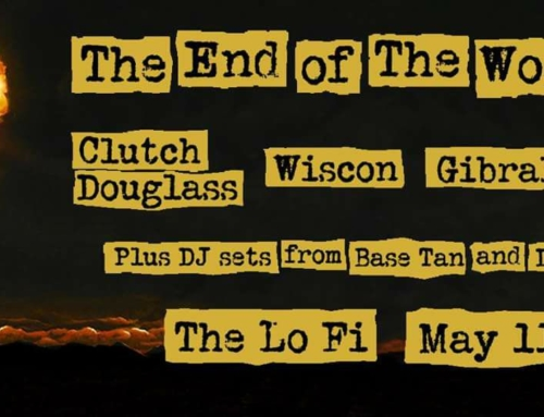 Lofi w/ Wiscon, Clutch Douglas and Skates! – Seattle WA