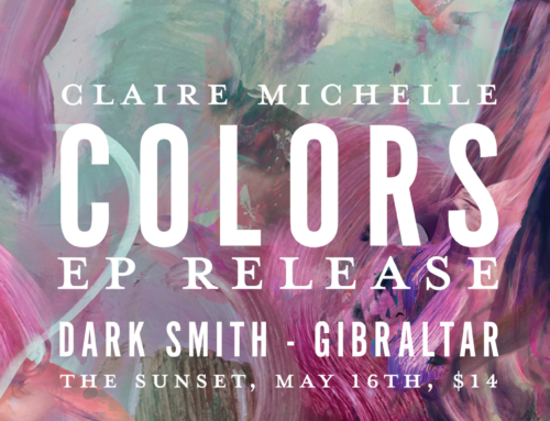 5.16.2019 @ The Sunset w/ Dark Smith & Claire Michelle